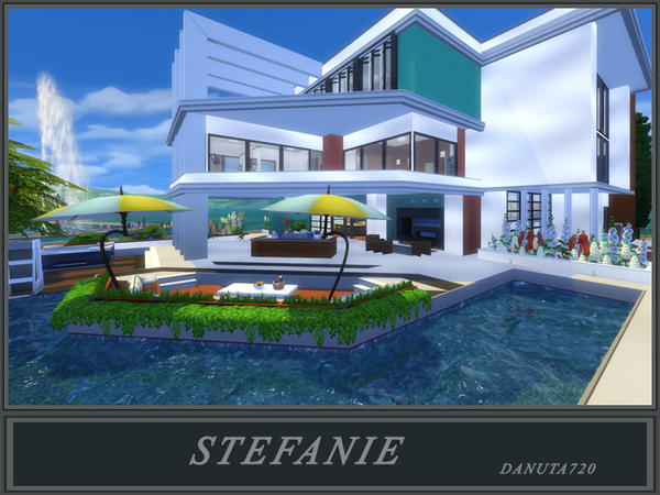 SN Finds voor De Sims 4 - zondag 8 mei 2016 « Sims Nieuws Forum