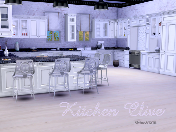 Shinokcr S Kitchen Clive