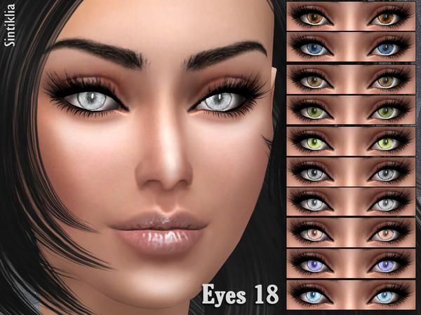 Глаза, линзы W-600h-450-2718751