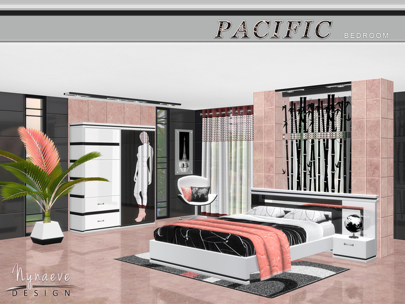 Nynaevedesign S Pacific Heights Bedroom