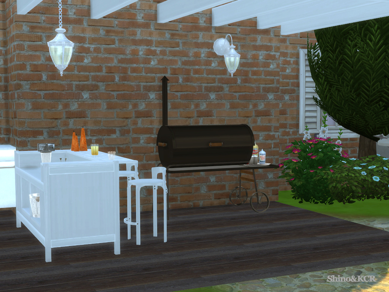 Image Result For Sims  Kitchen