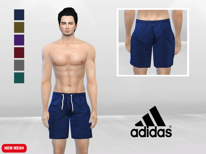 Mclaynesims' Navy Short Short Sports Mclaynesims' Navy Sports vN8ym0nwO