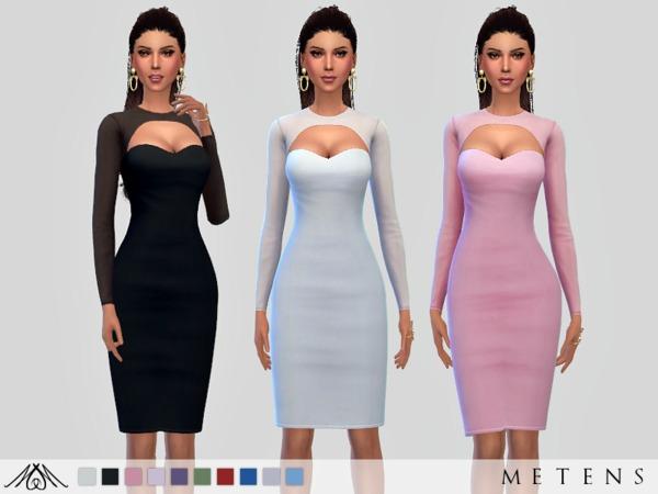 Metens Arwen Dress
