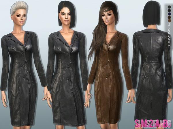 Женская верхняя одежда W-600h-450-2722117