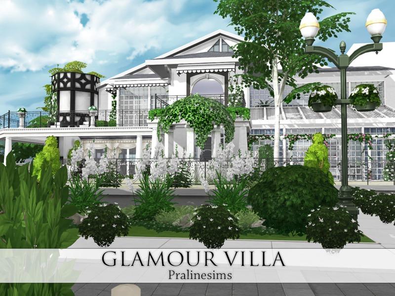 Villa Glamour Paris France