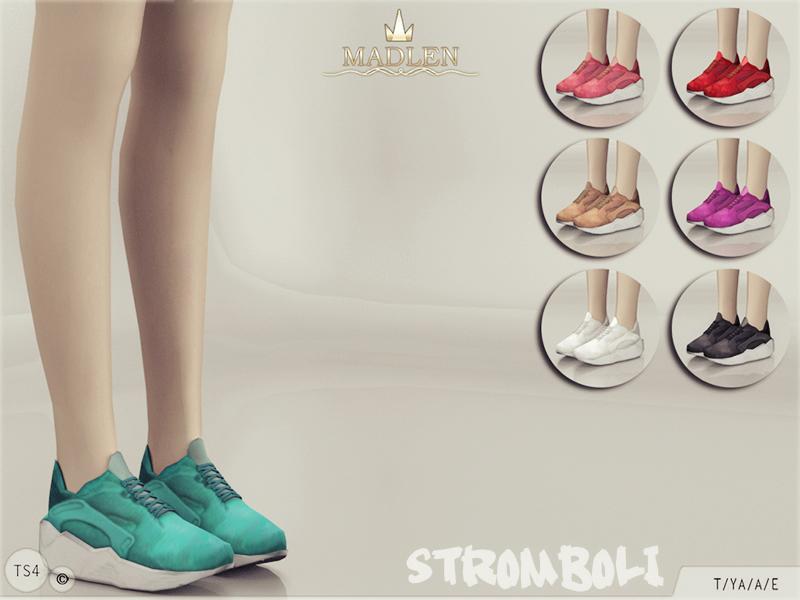 Mj95's Shoes Madlen Stromboli Mj95's Madlen FHzFO8