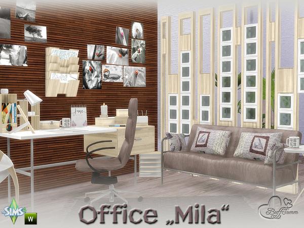 Предметы для офиса W-600h-450-2723290