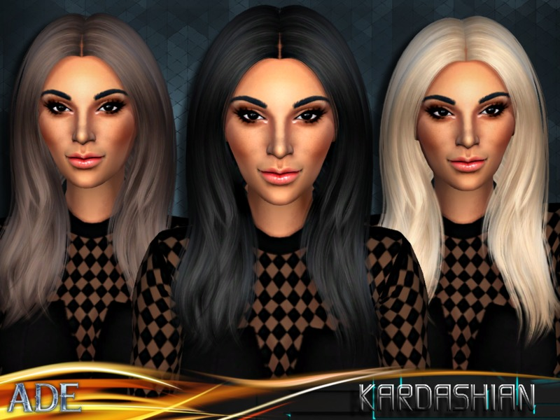 Adedarmas Ade Kardashian