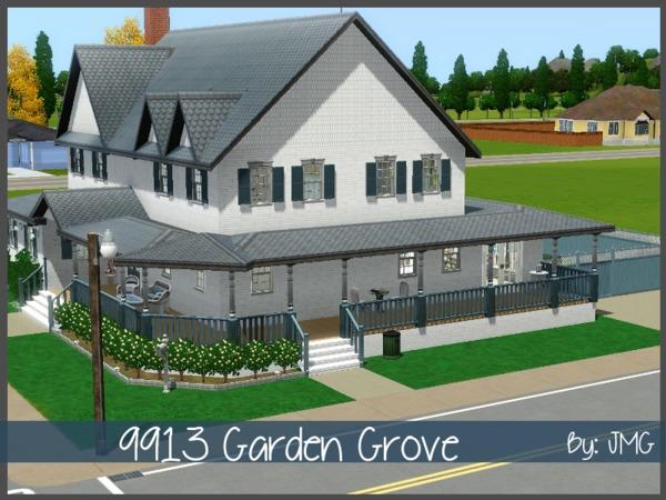 Jmg 39 s 9913 garden grove Library garden grove