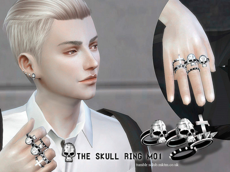 Sims  Cc Wedding Rings