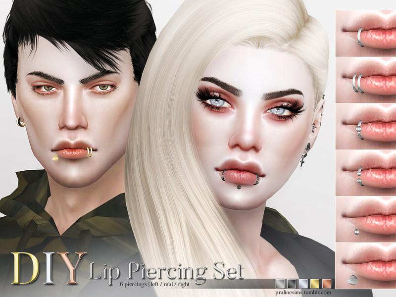 Custom Eyebrow Rings
