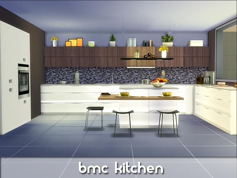 Nikadema Bmc Kitchen