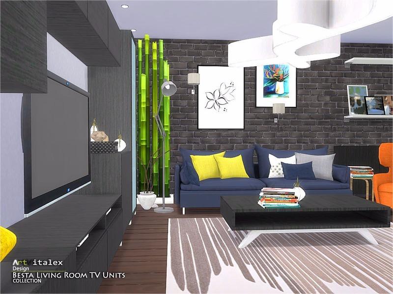 artvitalex 39 s ikea inspired besta living room tv units. Black Bedroom Furniture Sets. Home Design Ideas