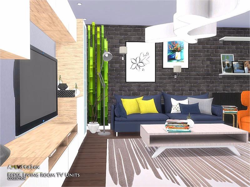 Ikea Inspired Besta ...