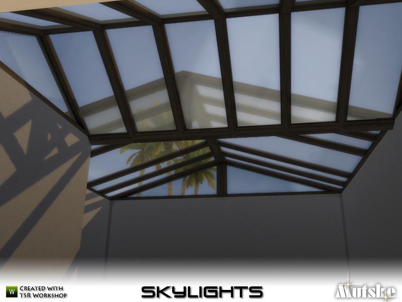 Mutske S Skylights