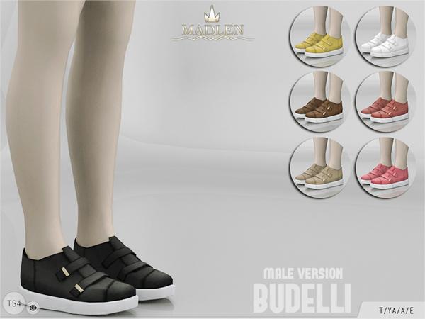 Мужская обувь W-600h-450-2732576