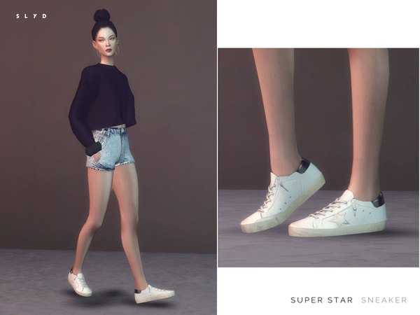 Sims  Womens Tennis Shoes