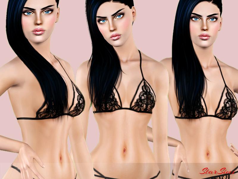 3 'lingerie' Clothing Sims Sims 3 Clothing Sims 'lingerie' 3 LqMVzUGSjp