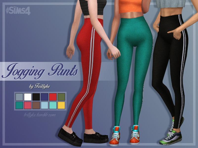 Trillyke - Jogging Pants