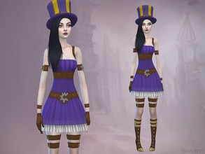 Sims 4 Downloads - 'tumblr'