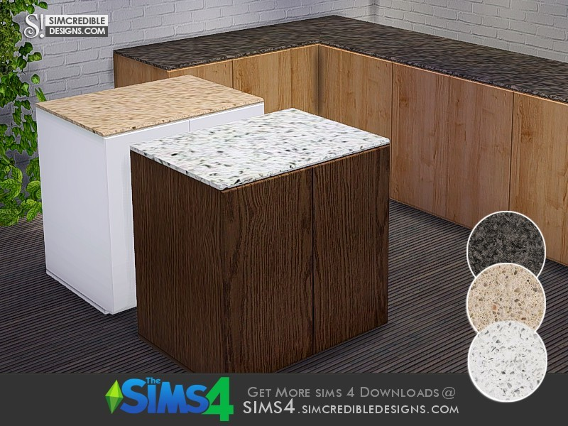 SIMcredible!'s Nature In counter