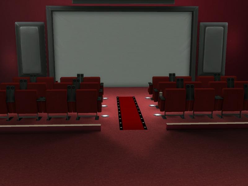 K Hewitt5 S Cinema Studios