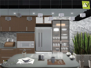 Sims 3 kitchen ideas images galleries for Sims 3 kitchen designs