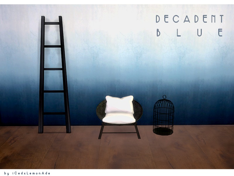 icedxlemonade 39 s paint with ombre wall. Black Bedroom Furniture Sets. Home Design Ideas