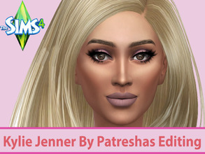 sims 4 downloads kylie