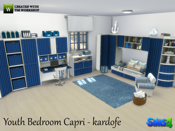 Dormitorios Individuales W-600h-450-2748127