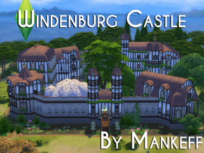 Sims 4 Downloads - 'medieval'