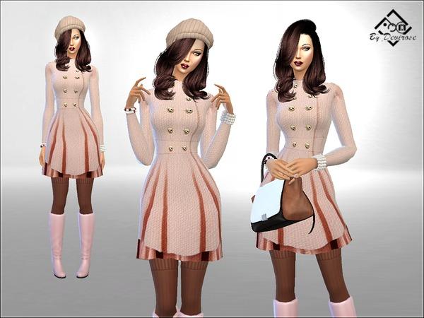 Женская верхняя одежда W-600h-450-2755651
