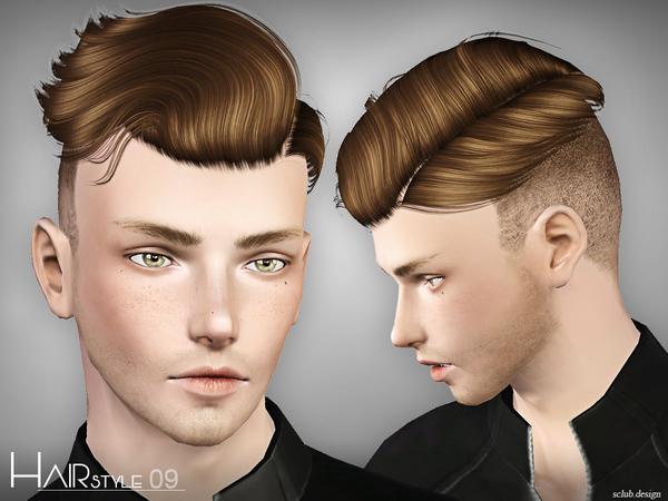 S Club Ts3 Hair N9m