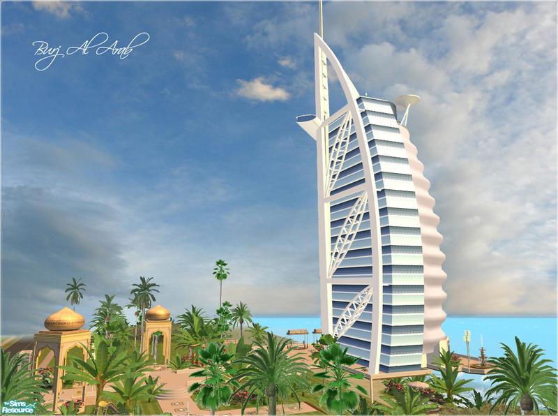 Senemm 39 S Burj Al Arab