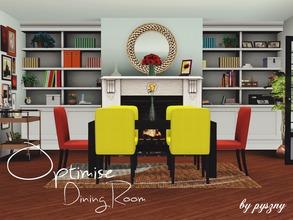 Good Optimise Dining Room