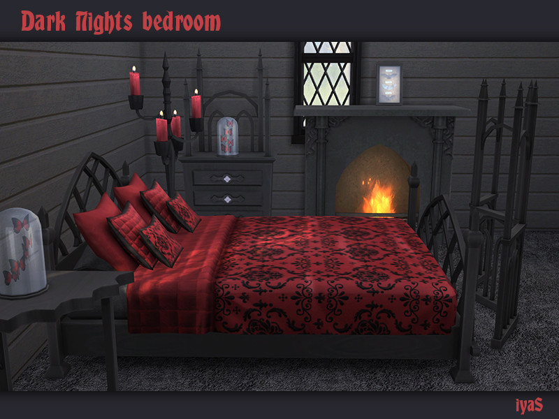 Sims 4 wicked whims test 1 - 1 10