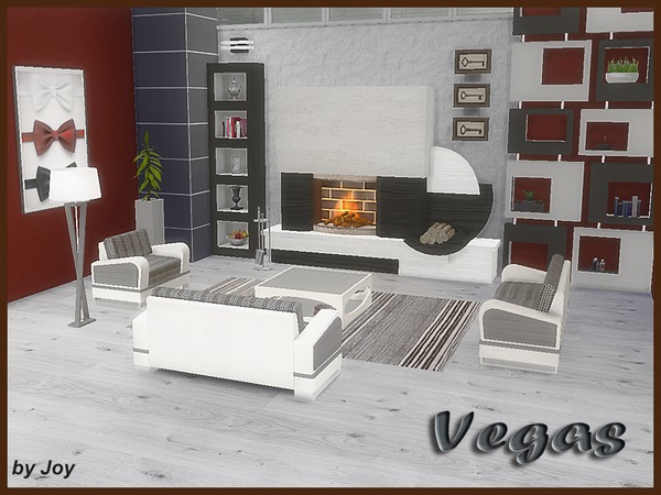 Joy 39 S Living Room Vegas