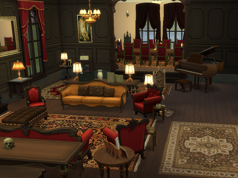 Candiii S The Vampire Diaries Salvatore Boarding House