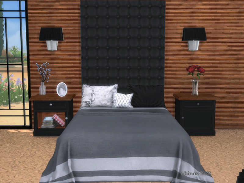 ShinoKCRs Bedroom Closet CliveC - Clive christian bedroom furniture