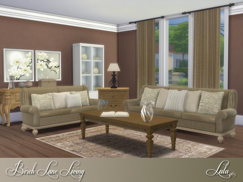 living room suit.  Lulu265 s Birch Lane Living
