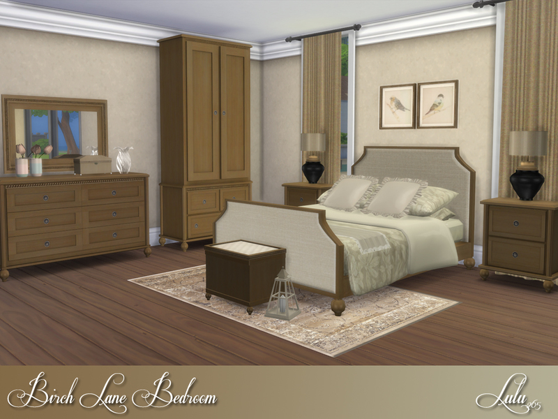 Lulu265\'s Birch Lane Bedroom