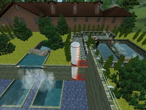 Sims 3 Downloads - 'evil'