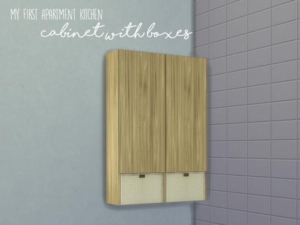 nikadema my first apartment kitchen cabinet boxes kitchen cabinets drawers kitchen cabinet drawer boxes