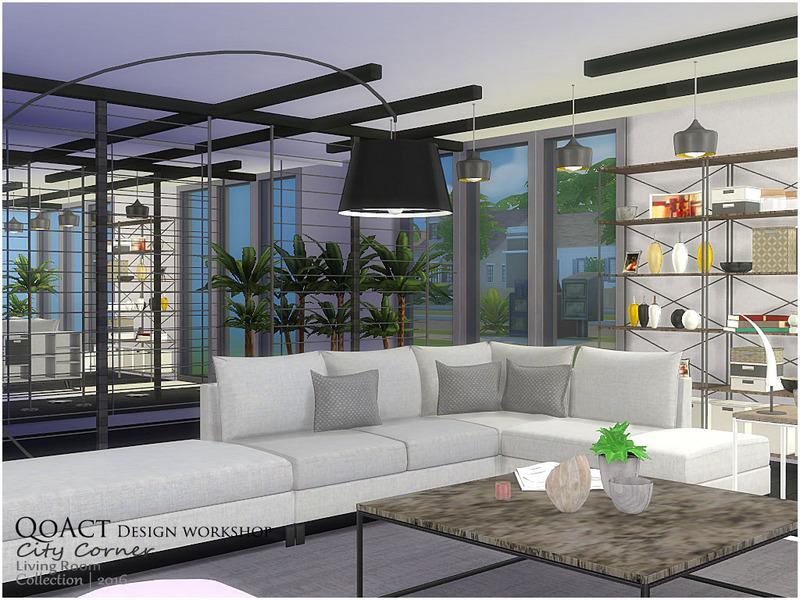 Elegant The Sims Resource