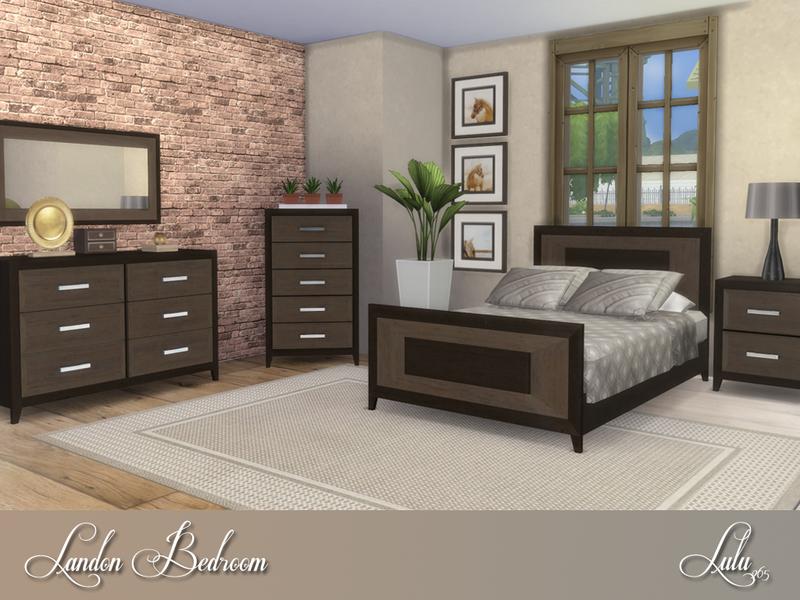 Bedroom Furniture Colour