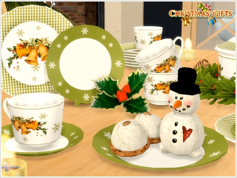 Sims  How To Decorate Cakes