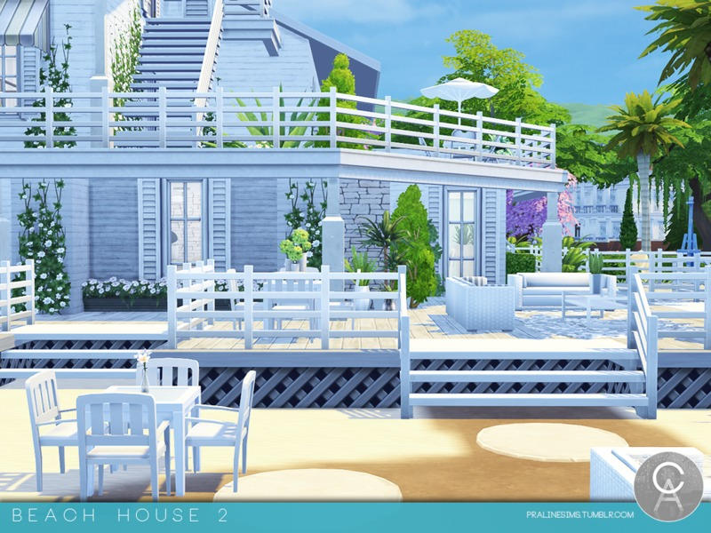 Pralinesims 39 beach house 2 for Beach house 3 free download