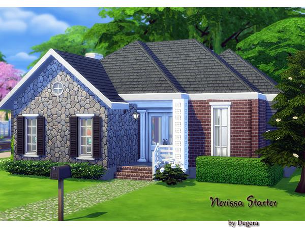 Жилые дома (коттеджи) - Страница 9 W-600h-450-2782779