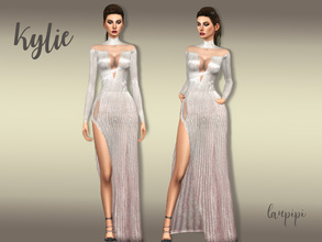 sims 4 clothing sets kylie