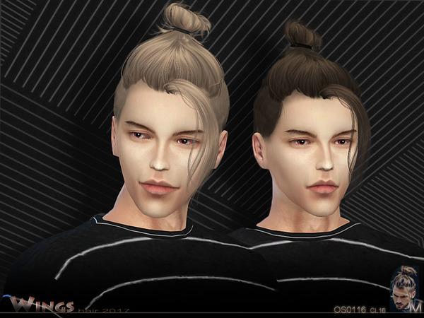Мужские причёски W-600h-450-2785141
